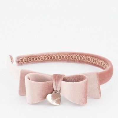 Afbeelding van MonnaLisa 174000 kinder accessoire licht roze