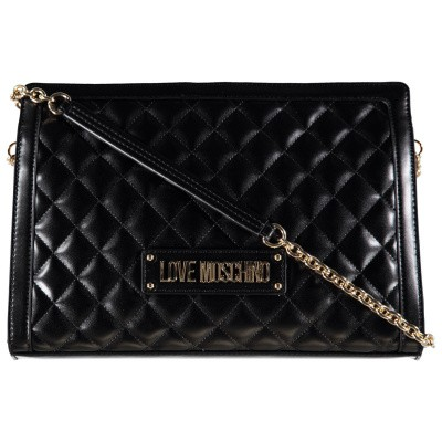 Picture of Moschino JC4203 womens bag black