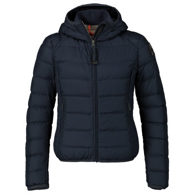 Picture of Parajumpers JULIET kids jacket navy