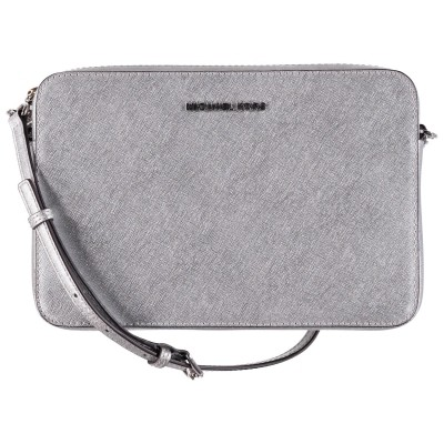 Picture of Michael Kors 32H5MTVC7M women bag silver
