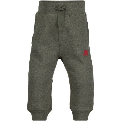 Picture of Burberry 8006436 baby pants army