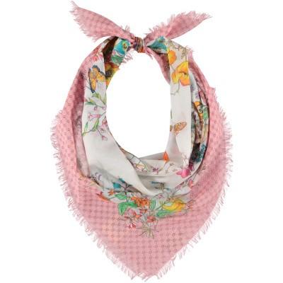 Afbeelding van Gucci 556645 kinder sjaal roze