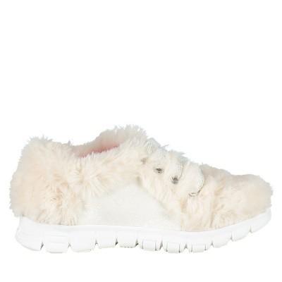 Afbeelding van BillieBlush U19156 kindersneakers off white