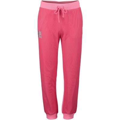 Afbeelding van Miss Grant 61003876 kinder joggingshorts roze
