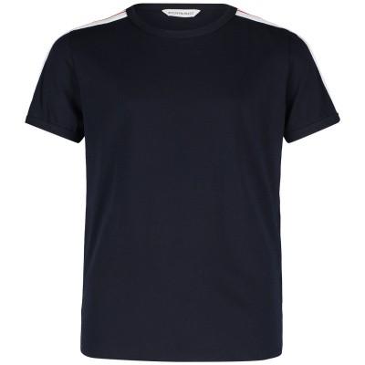 Afbeelding van Antony Morato MKKS00387 kinder t-shirt navy