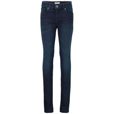 Picture of Tommy Hilfiger KG0KG04407 kids jeans jeans