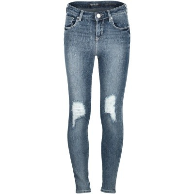 f530245e7d Picture of Guess J84A00 kids jeans jeans