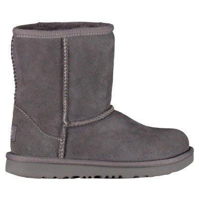Picture of Ugg 1017703K kids boots grey