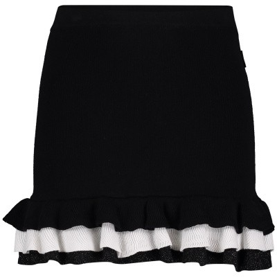 Picture of Reinders VES19G940 kids skirt black