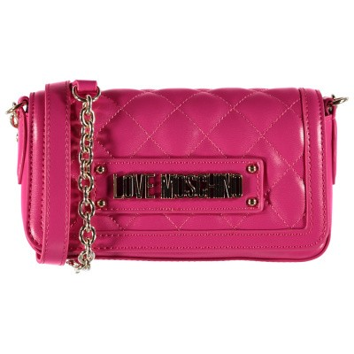 Picture of Moschino JC4201 womens bag fuchsia