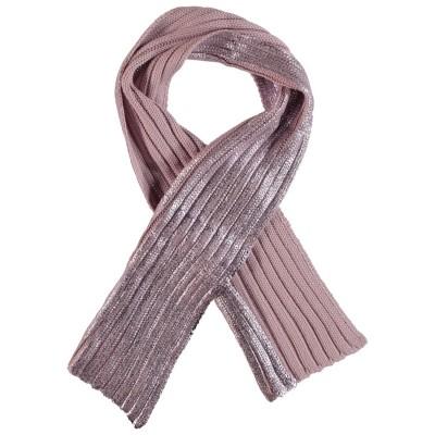 Afbeelding van Catya scarpe abbinata kinder shawl licht roze