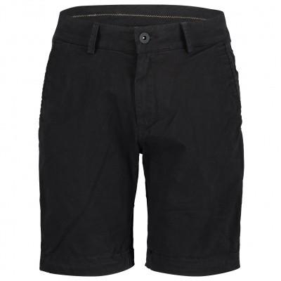 Afbeelding van Airforce B0525 kinder shorts zwart