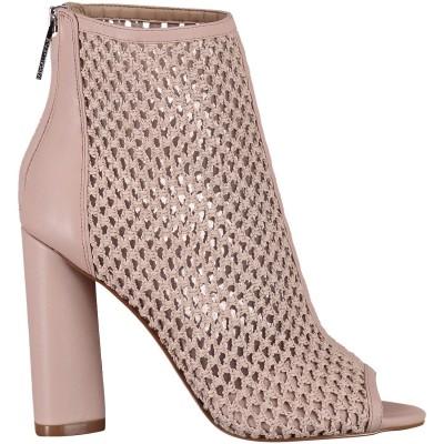 Afbeelding van Kendall + Kylie GALLA dames booties roze