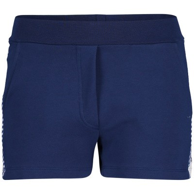 Picture of MonnaLisa 193402R2 kids shorts blue