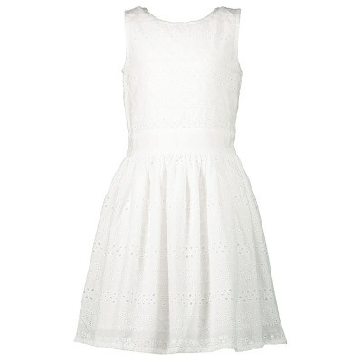 Picture of Guess J92K13 kids dress white