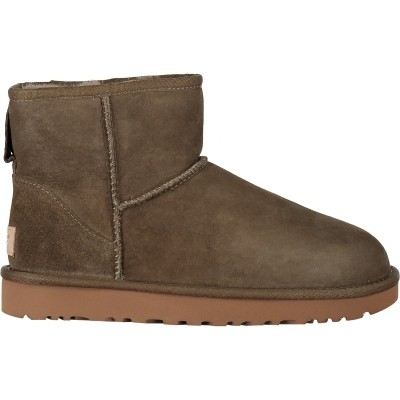 Picture of Ugg 1016222 women boot army