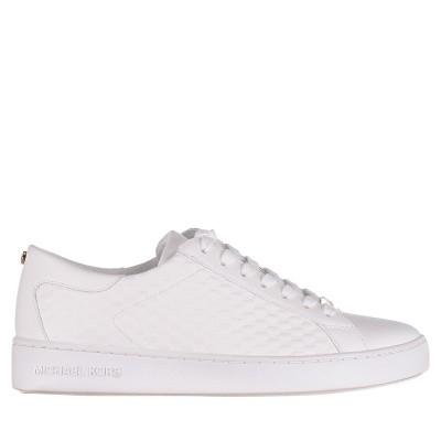 Afbeelding van Michael Kors 43R5COFP2L dames sneakers wit