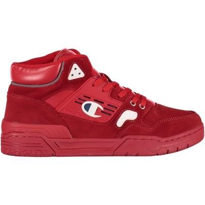 Afbeelding van Champion S20612 heren sneakers rood