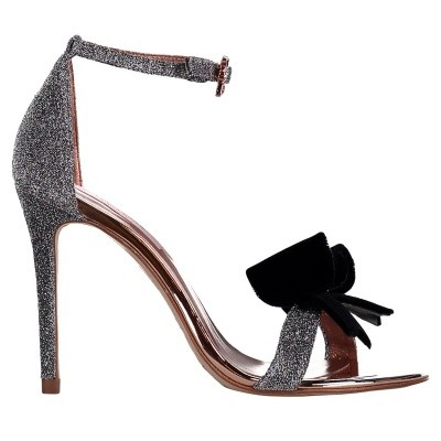 Picture of Ted Baker 918028 pumps silver