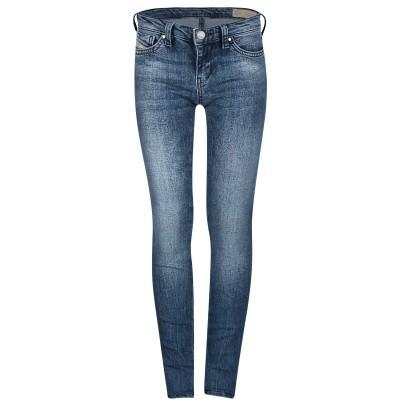 Picture of Diesel 00J3S6 KXA97 kids jeans jeans