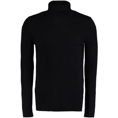 Afbeelding van Pure White 18030808 heren trui zwart