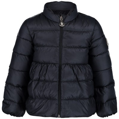 Picture of Moncler 4637499 baby coat navy