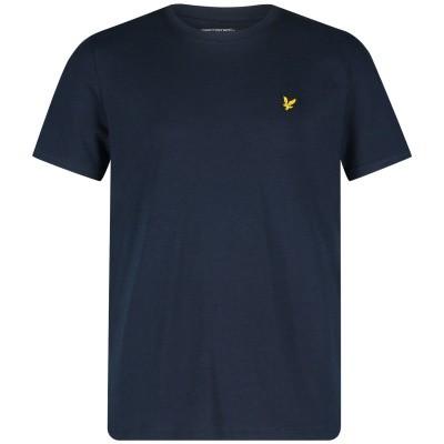 Afbeelding van Lyle & Scott LSC0003 kinder t-shirt navy