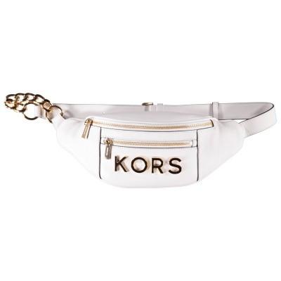 Picture of Michael Kors 30H8BKSN6L womens bag white
