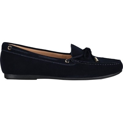 Afbeelding van Michael Kors 40R7STFR1S dames schoen navy