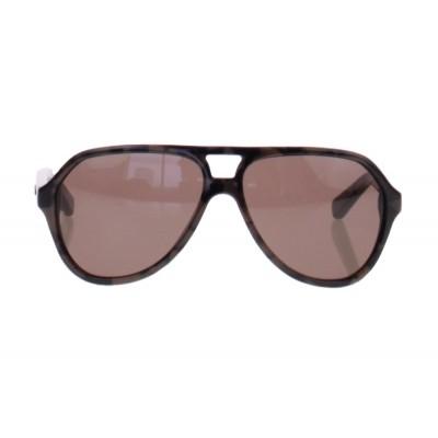 Afbeelding van Dolce Gabbana DG4201W16 kinder zonnebril bruin
