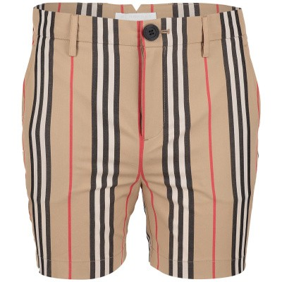 Picture of Burberry 8009065 kids shorts beige