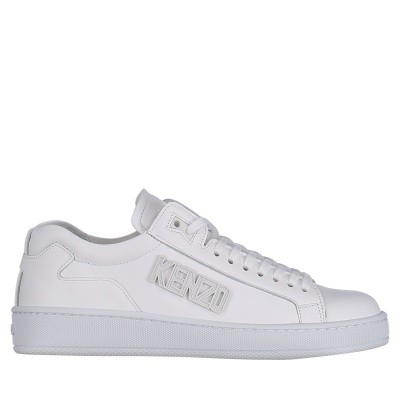 Picture of Kenzo F002SN127L50 womens sneakers white