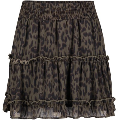 Picture of Jacky Girls JGHS190017 kids shorts div