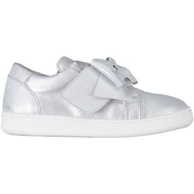 Afbeelding van Clic 9402 kindersneakers zilver