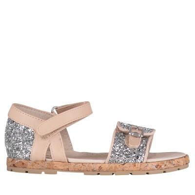 Afbeelding van Mayoral 41038 kinder sandalen zilver