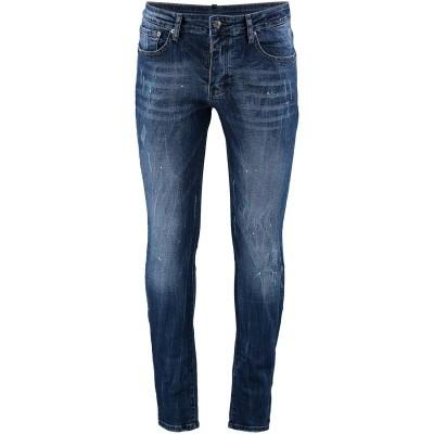 Afbeelding van My Brand MMBJE102G3005 heren broek jeans