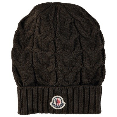 Picture of Moncler 00011005 kids hat army