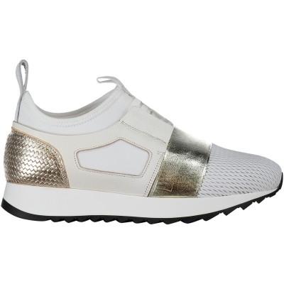 Afbeelding van Stokton 19D dames sneakers wit
