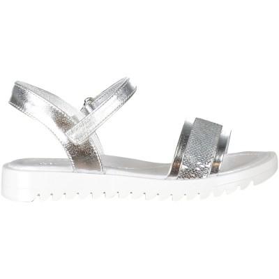 Afbeelding van Miss Grant M4SA0030 kinder sandalen zilver