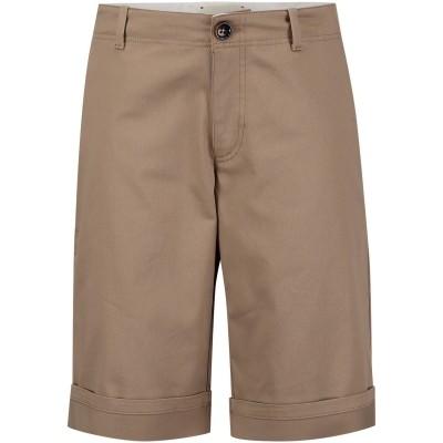 Afbeelding van Gucci 499977 kinder shorts beige