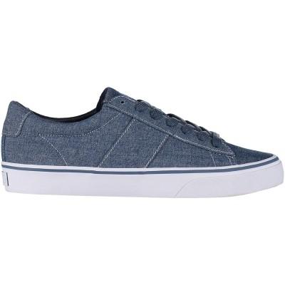Afbeelding van Polo Ralph Lauren 816688480001 heren sneakers jeans