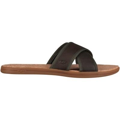 Afbeelding van Ugg 1092172 heren slippers army