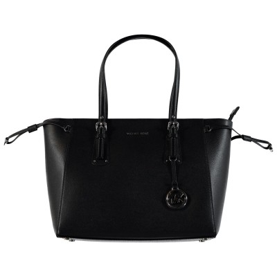 Picture of Michael Kors 30H7SV6T8L women bag black