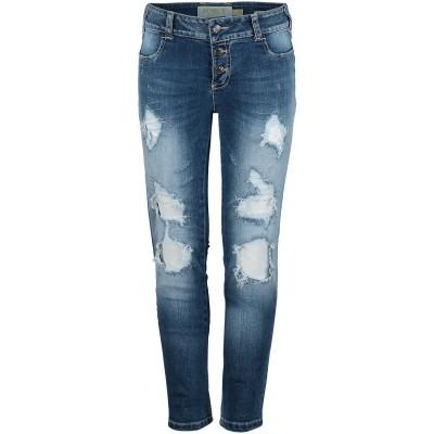 Afbeelding van MET 16GBF0128 kinderbroek jeans