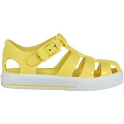 Afbeelding van Igor S10164 kinder waterschoenen geel