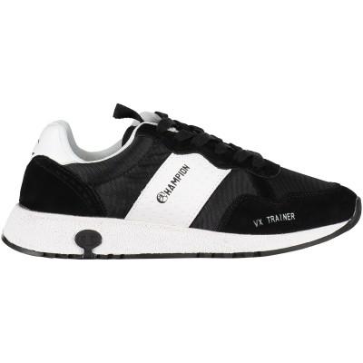Afbeelding van Champion S20628 heren sneakers zwart