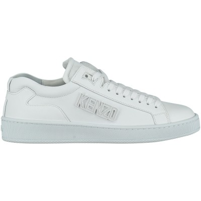 Picture of Kenzo F852SN127L50 women sneaker white