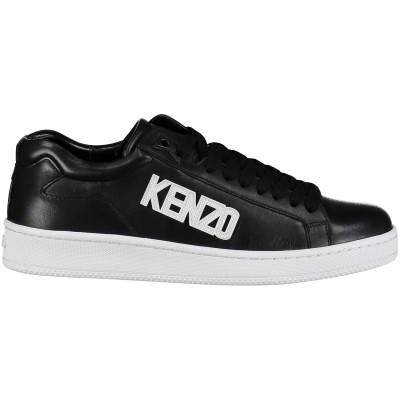 Picture of Kenzo F855SN126L50 men sneaker black