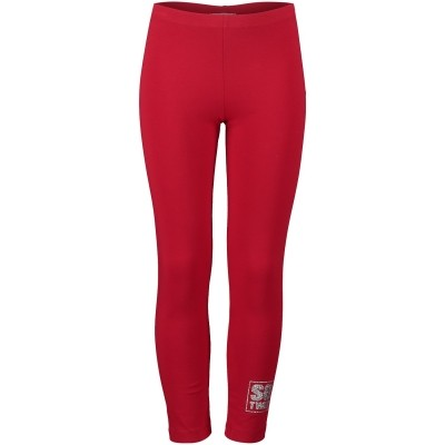 Afbeelding van Miss Grant 61525448 kinder legging rood