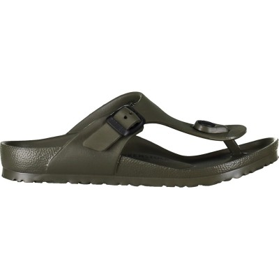 Picture of Birkenstock GIZEH EVA kinderslipper army
